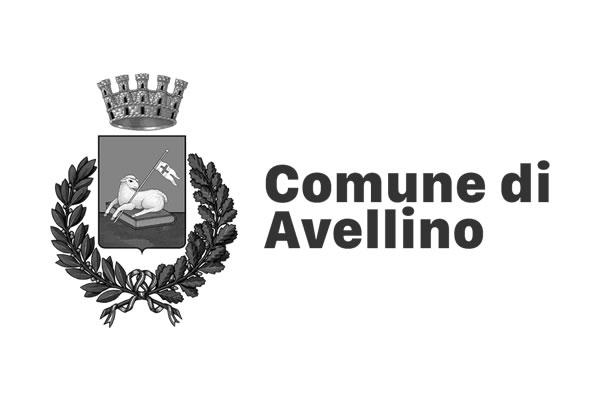 comune di avellino logo